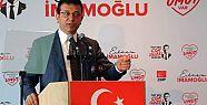 İmamoğlu: İstanbul'a ihaneti hep birlikte...