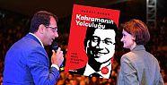 İmamoğlu'ndan Canan Kaftancıoğlu eleştirisi