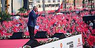 İnce'den Erdoğan'a: İstersen İstanbul...