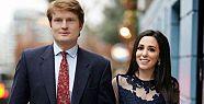 'İngiliz kraliyet düğününde Kürt müziği...