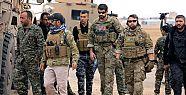Irak: ABD 1 Nisan'a kadar Suriye'den çekilecek