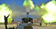 Irak ordusu, Musul Havalimanı'nı IŞİD'den...