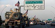 Irak, Suriye'den çekilen ABD askerlerini...