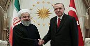 İran: Erdoğan ile Ruhani sınırları...