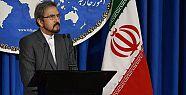 İran Kaşıkçı için yorum yapmayacak