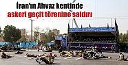 İran'da askeri geçit törenine saldırı:...