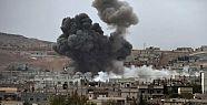 IŞİD Şengal'e saldırdı: Şiddetli çatışmalar...