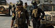 IŞİD'in, Irak'a yönelik saldırıları...