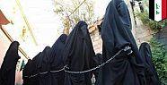 IŞİD'in köle pazarından kurtarılan...