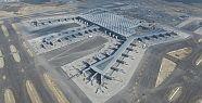 İSİG Meclisi: 3. havalimanı inşaatında...