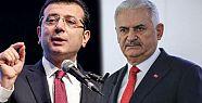 İstanbul adaylarının ortak yayınında...