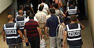 İstanbul'da 89 gözaltı kararı