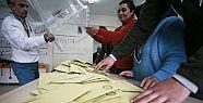 İstanbul'da geçersiz oyların yüzde 90'ı...