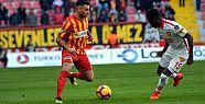 İstikbal Mobilya Kayserispor: 2 - Göztepe:...