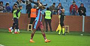 Trabzonspor: 0 - Aytemiz Alanyaspor: 2