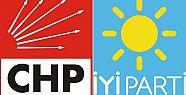 'İYİ Parti, CHP ile tabanda ittifaka uzak...