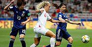 Kadınlar Dünya Kupası'nda 2 takım son...