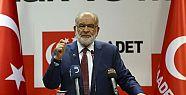 Karamollaoğlu: AK Parti, ANAP'tan daha...