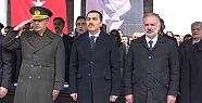 Kars Garnizon Komutanı, Ayhan Bilgen'in...