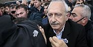 Kemal Kılıçdaroğlu'na saldıranlar gözaltında