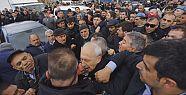 Kemal Kılıçdaroğlu'na saldırıya tepki...