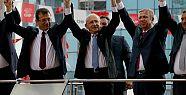 Kılıçdaroğlu: İmamoğlu'nun mazbatası...