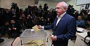 Kılıçdaroğlu: İnşallah martın sonu...