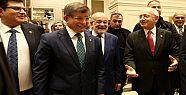Kılıçdaroğlu, Karamollaoğlu ve Davutoğlu...