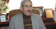 Kızıltepe eski belediye başkanı Türk...