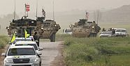 Koalisyon: YPG Menbiç'in parçası olmayacak,...