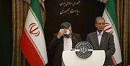 Korona kapan İranlı bakan yardımcısı...