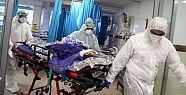 Korona virüsü nedeniyle 24 kişi öldü,...