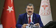 Koronavirüs: Türkiye'de son 24 saatte...
