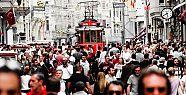 Küresel Barış Endeksi: Türkiye 152'inci,...