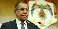 Lavrov: ABD tek taraflı eylemlerle Türkiye'yi...