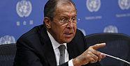 Lavrov: ABD ve Rusya'nın Suriye planları...