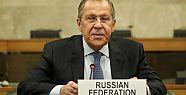 Lavrov: Türkiye İdlib'de elini çabuk...