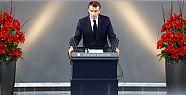 Macron: Avrupa daha güçlü, daha bağımsız...