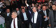 Mansur Yavaş: 2014'teki helal oylar, gece...