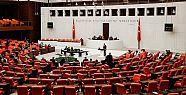 Meclis'te Afrin zeytini tartışması