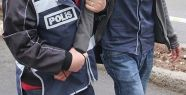 Mersin'de 6 gözaltı