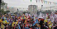 Mersin'de kıran kırana yarış: HDP kilit...