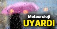 Meteoroloji uyardı: Sıcaklıklar düşecek