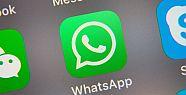 Whatsapp'ta yanlışlıkla gönderilen mesajları...