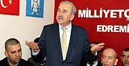 MHP adayı HDP oylarına talip!