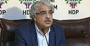 Mithat Sancar HDP'nin oy oranını açıkladı