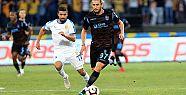 MKE Ankaragücü: 2 - Trabzonspor: 2