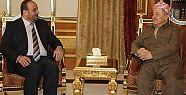 Muhaliflerden Barzani'ye: Suriyeli Kürtler...