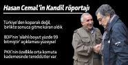 Murat Karayılan ile Kandil'de 5,5 saat