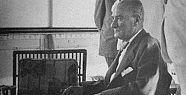 Mustafa Kemal Atatürk törenlerle anıldı